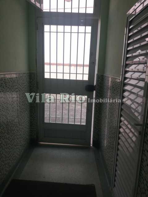 HALL 2 - Apartamento 2 quartos à venda Vila da Penha, Rio de Janeiro - R$ 270.000 - VAP20126 - 20