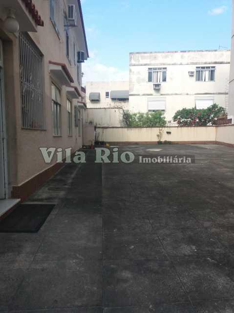HALL 3 - Apartamento 2 quartos à venda Vila da Penha, Rio de Janeiro - R$ 270.000 - VAP20126 - 21