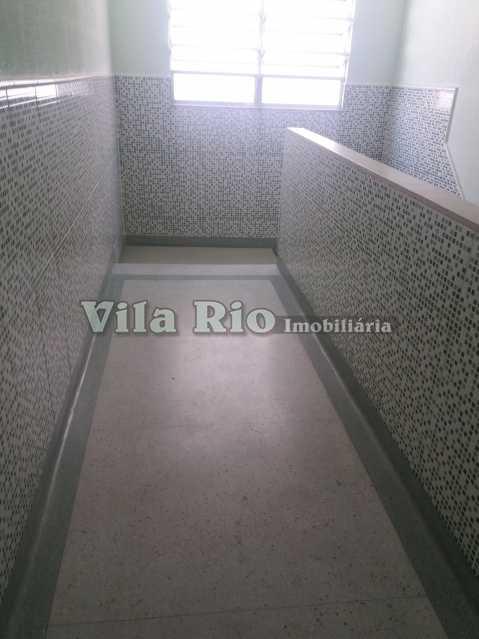 HALL - Apartamento 2 quartos à venda Vila da Penha, Rio de Janeiro - R$ 270.000 - VAP20126 - 22