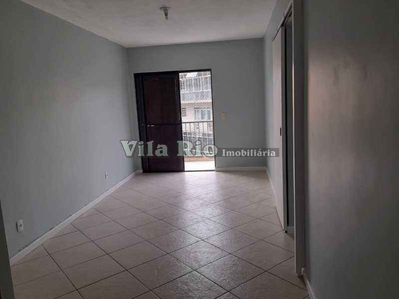 SALA 1. - Apartamento 2 quartos para alugar Vista Alegre, Rio de Janeiro - R$ 1.100 - VAP20129 - 1