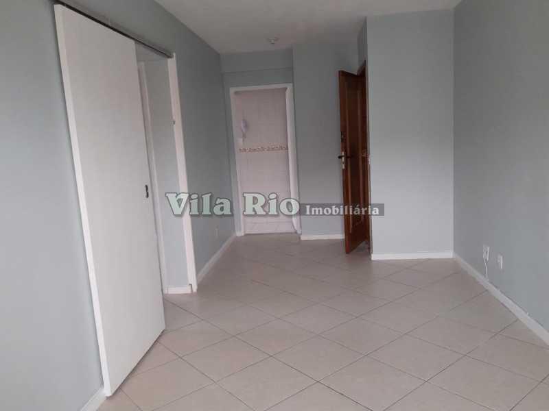 SALA 2. - Apartamento 2 quartos para alugar Vista Alegre, Rio de Janeiro - R$ 1.100 - VAP20129 - 3