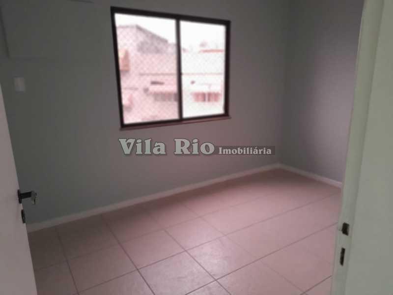 QUARTO 1. - Apartamento 2 quartos para alugar Vista Alegre, Rio de Janeiro - R$ 1.100 - VAP20129 - 4