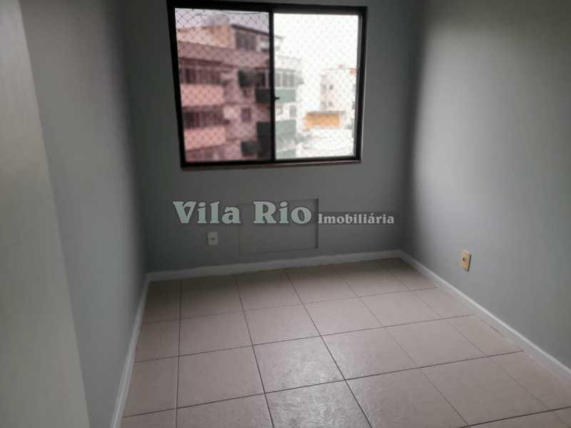 QUARTO 3. - Apartamento 2 quartos para alugar Vista Alegre, Rio de Janeiro - R$ 1.100 - VAP20129 - 6
