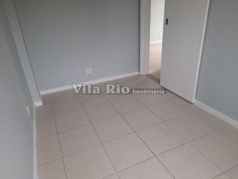 QUARTO1. - Apartamento 2 quartos para alugar Vista Alegre, Rio de Janeiro - R$ 1.100 - VAP20129 - 9
