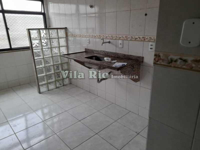 COZINHA 1. - Apartamento 2 quartos para alugar Vista Alegre, Rio de Janeiro - R$ 1.100 - VAP20129 - 12