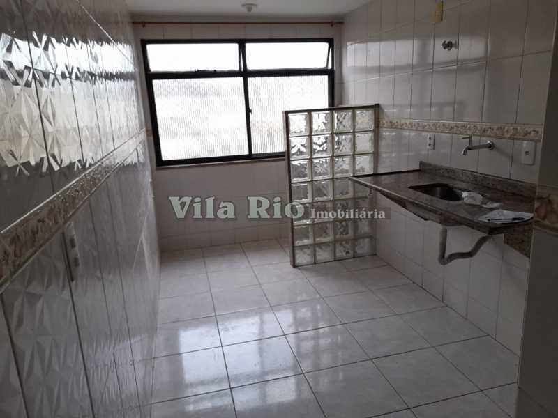 COZINHA1. - Apartamento 2 quartos para alugar Vista Alegre, Rio de Janeiro - R$ 1.100 - VAP20129 - 14