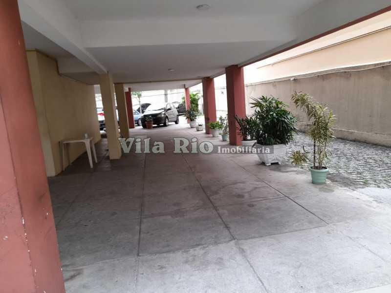 PLAY 1. - Apartamento 2 quartos para alugar Vista Alegre, Rio de Janeiro - R$ 1.100 - VAP20129 - 24