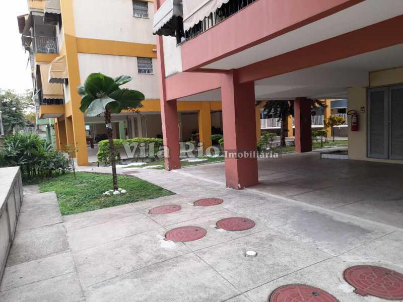 PLAY 2. - Apartamento 2 quartos para alugar Vista Alegre, Rio de Janeiro - R$ 1.100 - VAP20129 - 25