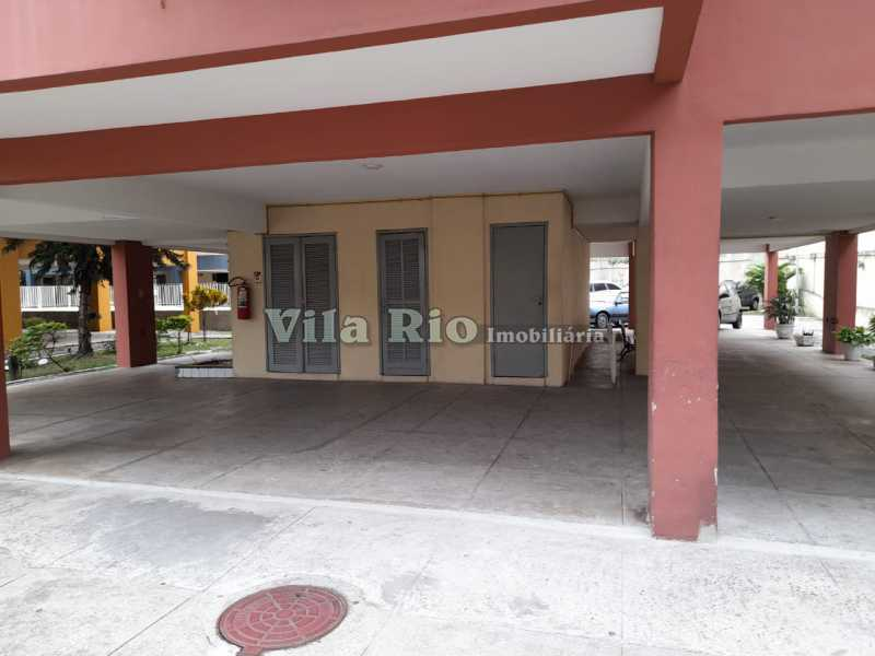 PLAY 3. - Apartamento 2 quartos para alugar Vista Alegre, Rio de Janeiro - R$ 1.100 - VAP20129 - 26