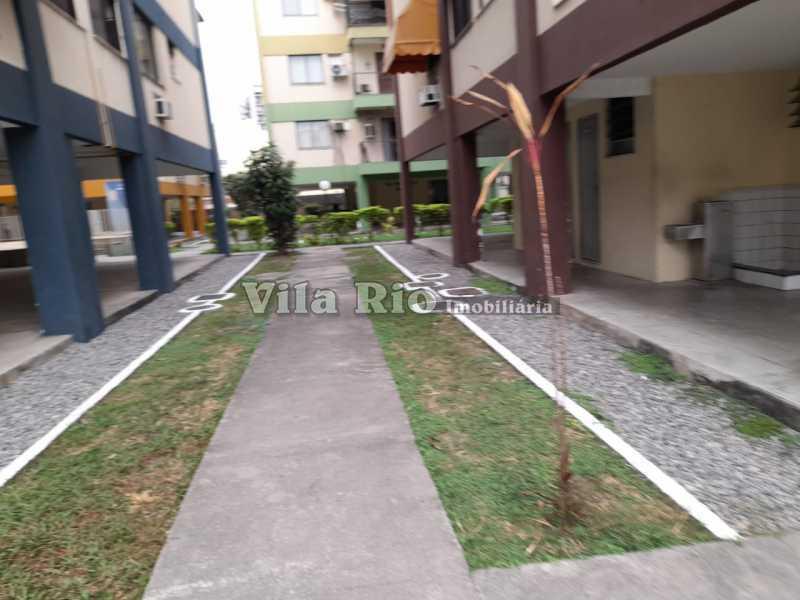 PLAY 4. - Apartamento 2 quartos para alugar Vista Alegre, Rio de Janeiro - R$ 1.100 - VAP20129 - 27