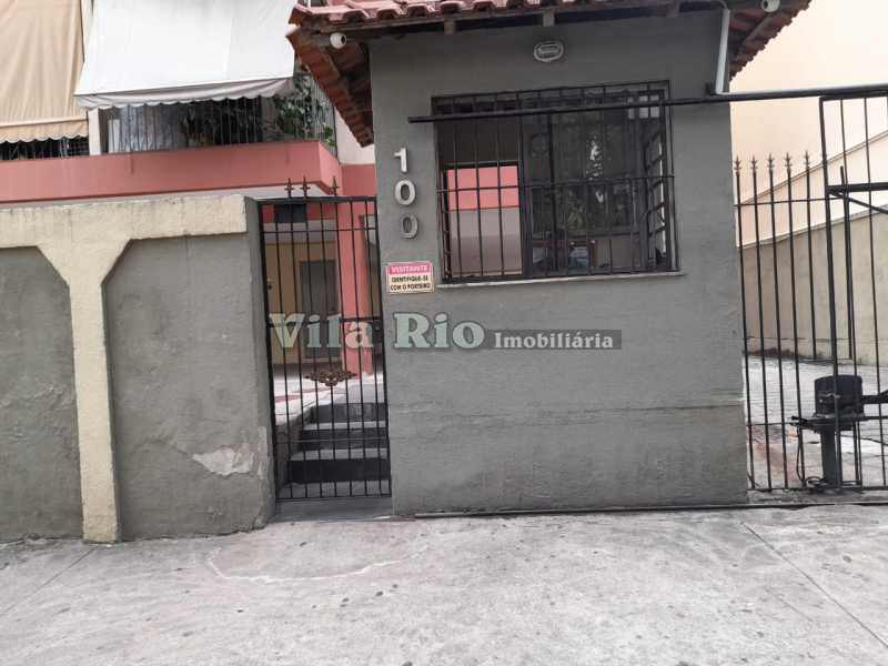 PORTARIA. - Apartamento 2 quartos para alugar Vista Alegre, Rio de Janeiro - R$ 1.100 - VAP20129 - 28