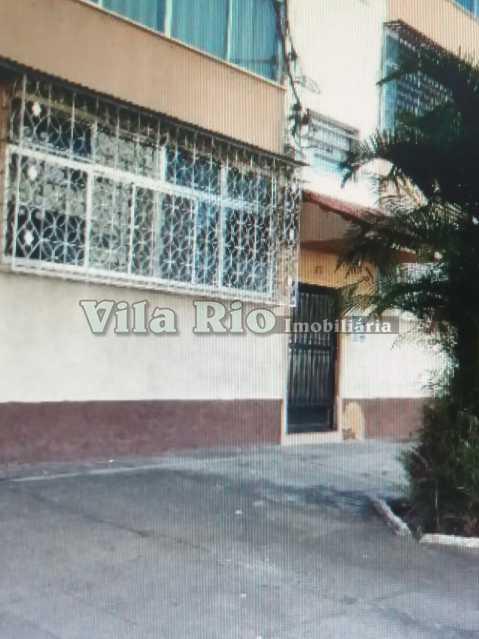 FRENTE - Apartamento À VENDA, Penha, Rio de Janeiro, RJ - VAP30035 - 21