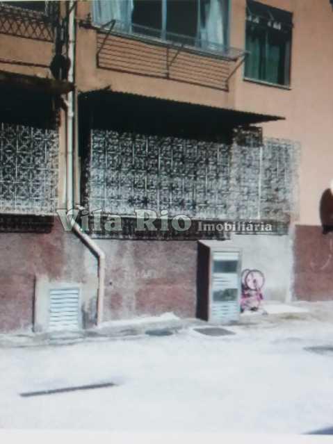 FRENTE1 - Apartamento À VENDA, Penha, Rio de Janeiro, RJ - VAP30035 - 22