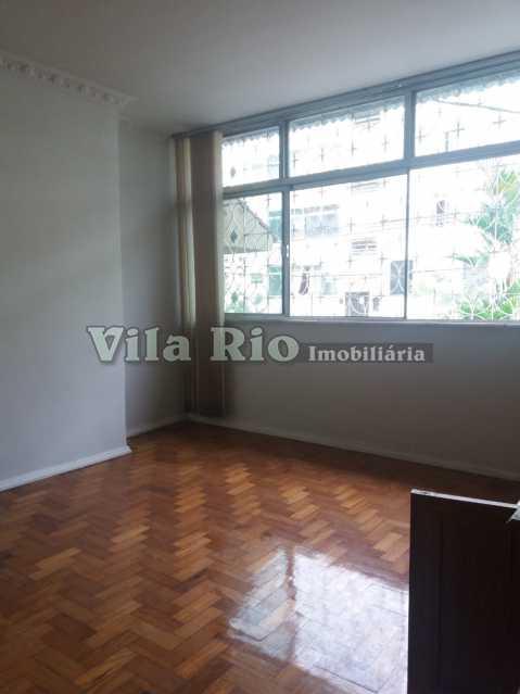 SALA 1 - Apartamento À VENDA, Penha, Rio de Janeiro, RJ - VAP30035 - 1