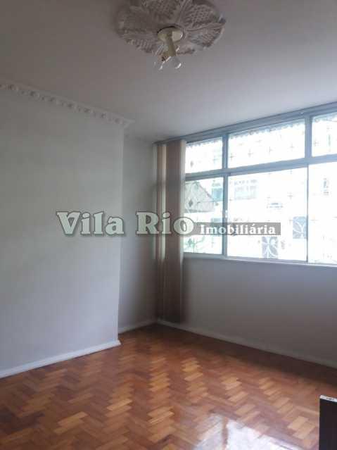 SALA 2 - Apartamento À VENDA, Penha, Rio de Janeiro, RJ - VAP30035 - 3