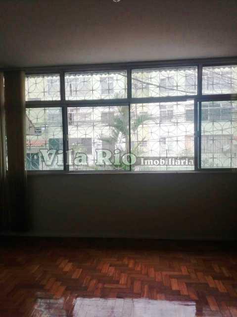 SALA 3 - Apartamento À VENDA, Penha, Rio de Janeiro, RJ - VAP30035 - 4