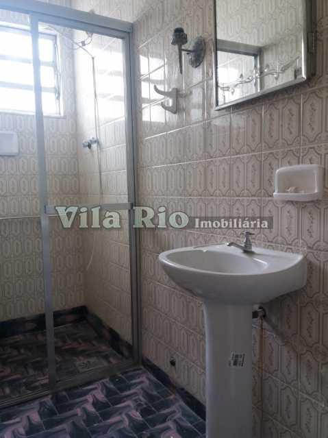 BANHEIRO 2 - Apartamento À VENDA, Penha, Rio de Janeiro, RJ - VAP30035 - 11
