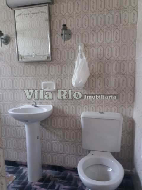 BANHEIRO 3 - Apartamento À VENDA, Penha, Rio de Janeiro, RJ - VAP30035 - 12