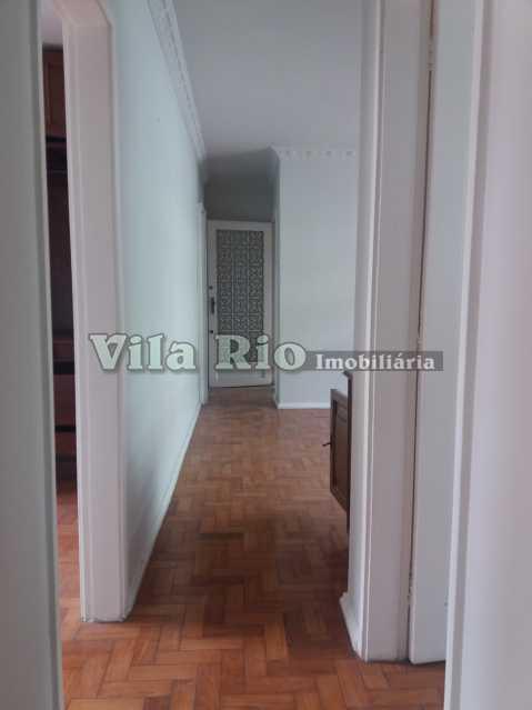 CIRCULAÇÃO - Apartamento À VENDA, Penha, Rio de Janeiro, RJ - VAP30035 - 13