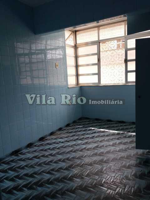 COZINHA 1 - Apartamento À VENDA, Penha, Rio de Janeiro, RJ - VAP30035 - 14