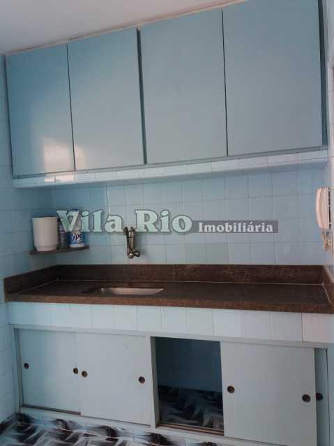 COZINHA 2 - Apartamento À VENDA, Penha, Rio de Janeiro, RJ - VAP30035 - 15