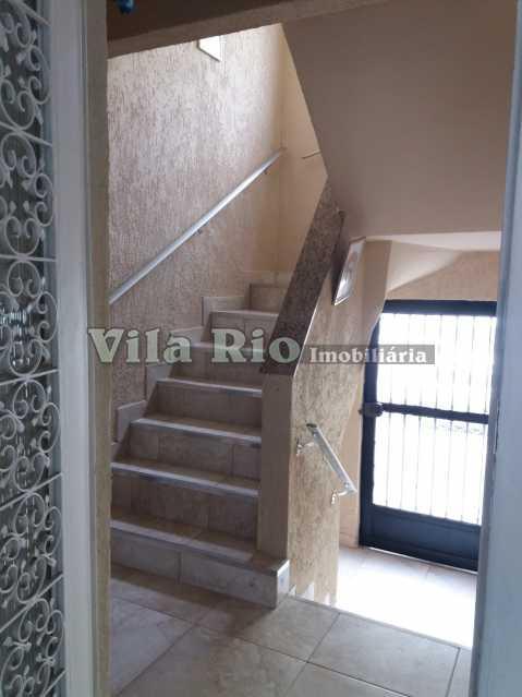 HALL - Apartamento À VENDA, Penha, Rio de Janeiro, RJ - VAP30035 - 17