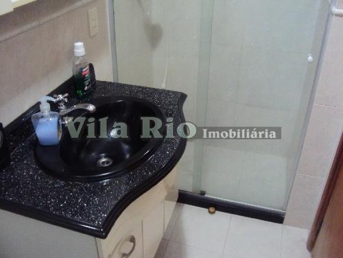 BANHEIRO1 - Apartamento 2 quartos à venda Vista Alegre, Rio de Janeiro - R$ 430.000 - VA20753 - 10