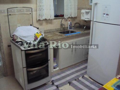 COZINHA - Apartamento 2 quartos à venda Vista Alegre, Rio de Janeiro - R$ 430.000 - VA20753 - 15