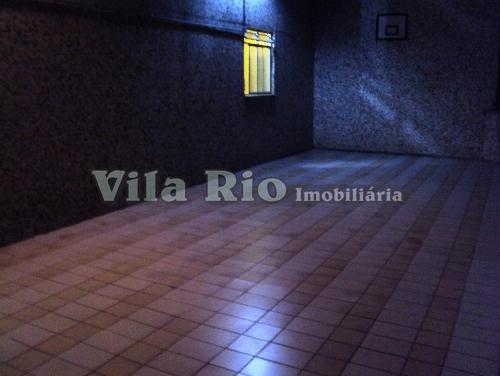 EXTERNA - Apartamento 2 quartos à venda Vista Alegre, Rio de Janeiro - R$ 430.000 - VA20753 - 22