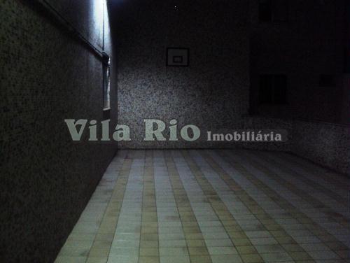 EXTERNA1 - Apartamento 2 quartos à venda Vista Alegre, Rio de Janeiro - R$ 430.000 - VA20753 - 23
