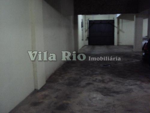 GARAGEM1 - Apartamento 2 quartos à venda Vista Alegre, Rio de Janeiro - R$ 430.000 - VA20753 - 27