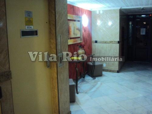 HALL - Apartamento 2 quartos à venda Vista Alegre, Rio de Janeiro - R$ 430.000 - VA20753 - 28