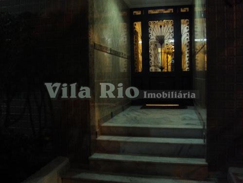 HALL1.1 - Apartamento 2 quartos à venda Vista Alegre, Rio de Janeiro - R$ 430.000 - VA20753 - 30