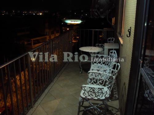 VARANDA - Apartamento 2 quartos à venda Vista Alegre, Rio de Janeiro - R$ 430.000 - VA20753 - 19