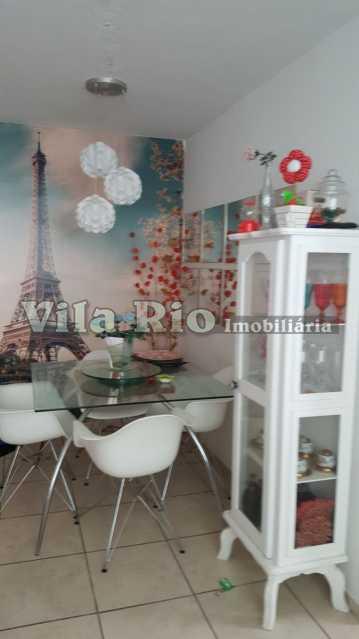 SALA1.1 - Apartamento 2 quartos à venda Honório Gurgel, Rio de Janeiro - R$ 170.000 - VAP20132 - 3
