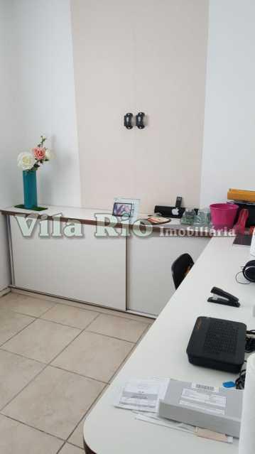 SALA1.2 - Apartamento 2 quartos à venda Honório Gurgel, Rio de Janeiro - R$ 170.000 - VAP20132 - 4