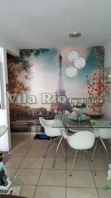 SALA1.3 - Apartamento 2 quartos à venda Honório Gurgel, Rio de Janeiro - R$ 170.000 - VAP20132 - 5