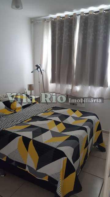 QUARTO1.1 - Apartamento 2 quartos à venda Honório Gurgel, Rio de Janeiro - R$ 170.000 - VAP20132 - 7