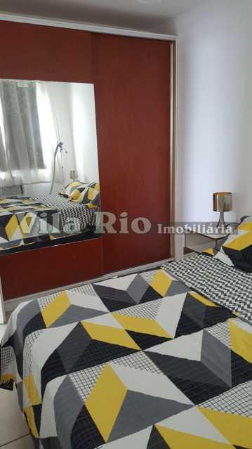 QUARTO1 - Apartamento 2 quartos à venda Honório Gurgel, Rio de Janeiro - R$ 170.000 - VAP20132 - 9