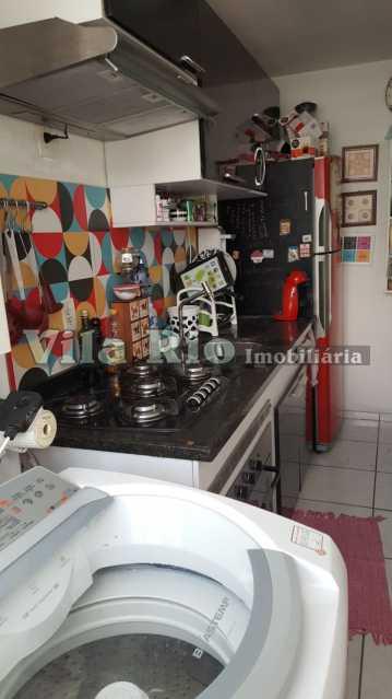 ÁREA - Apartamento 2 quartos à venda Honório Gurgel, Rio de Janeiro - R$ 170.000 - VAP20132 - 11