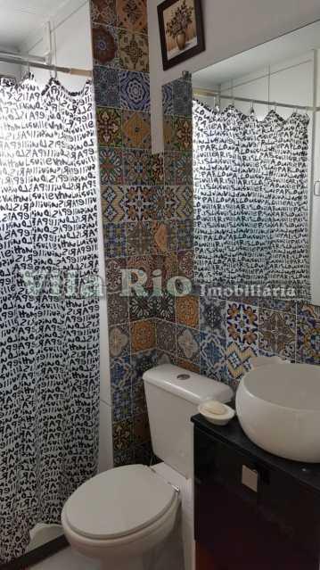 BANHEIRO1.1 - Apartamento 2 quartos à venda Honório Gurgel, Rio de Janeiro - R$ 170.000 - VAP20132 - 13