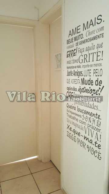 CIRCULAÇÃO - Apartamento 2 quartos à venda Honório Gurgel, Rio de Janeiro - R$ 170.000 - VAP20132 - 15