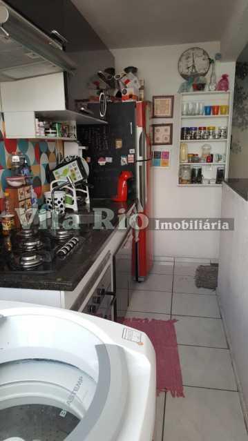 COZINHA1.4 - Apartamento 2 quartos à venda Honório Gurgel, Rio de Janeiro - R$ 170.000 - VAP20132 - 17