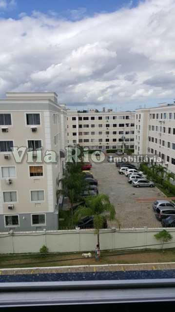 GARAGEM1 - Apartamento 2 quartos à venda Honório Gurgel, Rio de Janeiro - R$ 170.000 - VAP20132 - 18