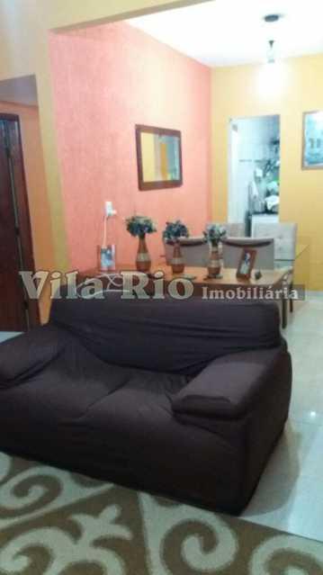 SALA2.2 - Casa 2 quartos à venda Honório Gurgel, Rio de Janeiro - R$ 390.000 - VCA20014 - 8
