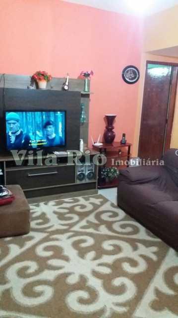 SALA2.3 - Casa 2 quartos à venda Honório Gurgel, Rio de Janeiro - R$ 390.000 - VCA20014 - 9
