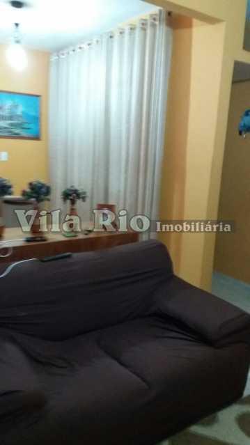 SALA2.4 - Casa 2 quartos à venda Honório Gurgel, Rio de Janeiro - R$ 390.000 - VCA20014 - 10
