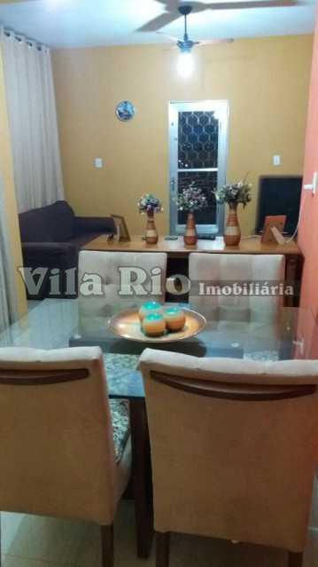 SALA2 - Casa 2 quartos à venda Honório Gurgel, Rio de Janeiro - R$ 390.000 - VCA20014 - 11
