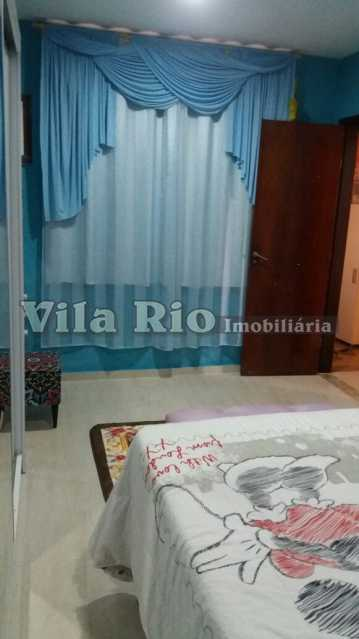 QUARTO2.2 - Casa 2 quartos à venda Honório Gurgel, Rio de Janeiro - R$ 390.000 - VCA20014 - 15