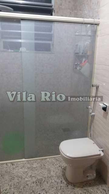 BANHEIRO1.3 - Casa 2 quartos à venda Honório Gurgel, Rio de Janeiro - R$ 390.000 - VCA20014 - 23